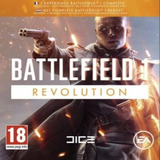 Battlefield 1 Revolution Origin Pc Cd Key