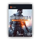Battlefield 4 Premium Pc Origin  Jogo Bf4 Cdkey Original