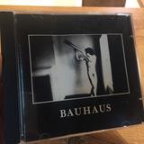 Bauhaus 1980 In The Flat Field  Cd Encarte Com Letras