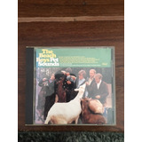 Beach Boys   Pet Sounds Com Bonus   Cd Importado