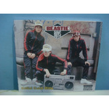 Beastie Boys   Solid Gold Hits   Cd Digipack Importado