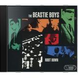 Beastie Boys Root Down Ep   Novo Lacrado Original