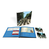 Beatles Abbey Road 50th Anniversary 3 Cds   Blu ray Deluxe