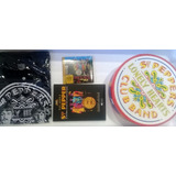 Beatles Peppers Lonely Hearts Club Band Gift Box 2017 Novo
