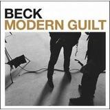 Beck Modern Guilt Cd