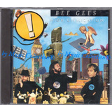 Bee Gees   High Civilization  Import  Oferta