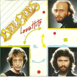 Bee Gees   Love Hits