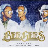 Bee Gees Timeless The All Time Greatest Hits   Cd Pop