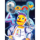 Beep 4   Student s Book And Workbook With Class Cd And Playi