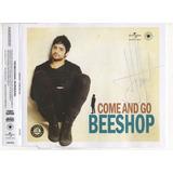 Beeshop  Lucas Silveira  Fresno   Come And Go Cd Autografado