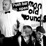 Belle And Sebastian push Barman To Open Old Wounds 2cds Novo