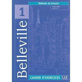 Belleville 1   Cahier D exercices   Cd Audio
