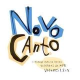 Belo Velloso Cris Braun Nair Candia Ze Ricardo Cd Novo Canto