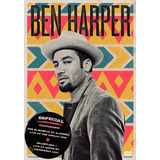 Ben Harper   Live At The Apollo 2005   Live At South By Sout