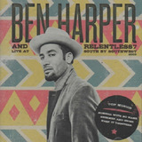 Ben Harper And Relentless7 ¿live At South By Southwest 200