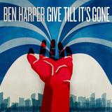 Ben Harper Give Till Is Gone   Cd Rock