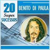 Benito Di Paula 20 Super Sucessos   Cd Samba