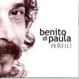 Benito Di Paula Perfil   Cd Mpb