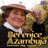 Berenice Azambuja   Dancando Num Saravá