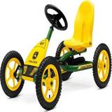 Berg Buddy John Deere Pedal Go Kart