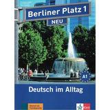 Berliner Platz 1 Neu   Lehr und Arbeitsbuch Mit 2 Audio cd