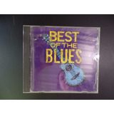 Best Of The Blues   Incui Bb King E Bobby Land   Cd
