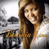 Betânia Lima Vivo Pra Ti
