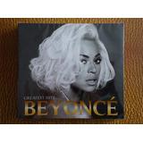 Beyoncé Greatest Hits   2 Cds   Duplo