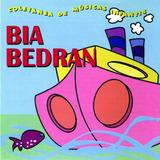 Bia Bedran   Coletânea De Músicas Infantis