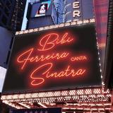 Bibi Ferreira  Canta Sinatra   Cd 2019