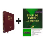 Biblia De Estudo Do Expositor   Concordância Temática Vinho