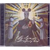Biffy Clyro 2004 Infinity Land Cd Glitter And Trauma
