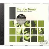 Big Joe Turner The Definitive Blues Collectio Novo Lacr Orig