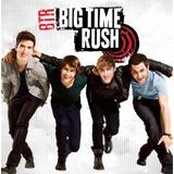 Big Time Rush ¿ Btr Novo Importado