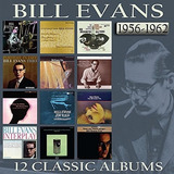 Bill Evans Box Set 6 Cds Importado Novo Lacrado