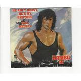 Bill Medley 1988 Rambo Iii   Compacto Ep 51