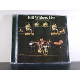 Bill Withers Live Carnegie Hall Cd Orig Nacional Av8