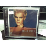 Billy Idol   The Essential