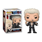 Billy Idol 99   Billy Idol   Funko Pop