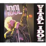 Billy Idol Vital Idol   Novo Lacrado Original
