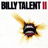 Billy Talent ¿ Billy Talent Ii  cd Raro Lacrado