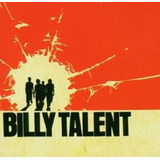 Billy Talent   Billy Talent Importado
