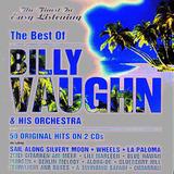 Billy Vaughn   The Best Of   Cd Duplo