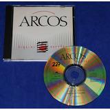 Biquini Cavadão   Arcos   Cd Single   1993   Promocional