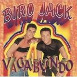 Biro Jack Vagabundo Cd