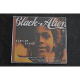 Black Alien Babylon By Gus Cd Single