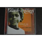 Black Alien Babylon By Gus Volume 1 Cd