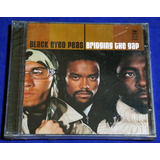 Black Eyed Peas   Bridging The Gap   Cd   2000   Lacrado