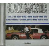 Black Gangster Cd Black Gangster