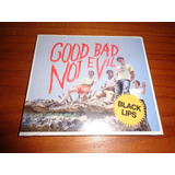Black Lips   Cd Good Bad Not Evil   Digipack   Nacional